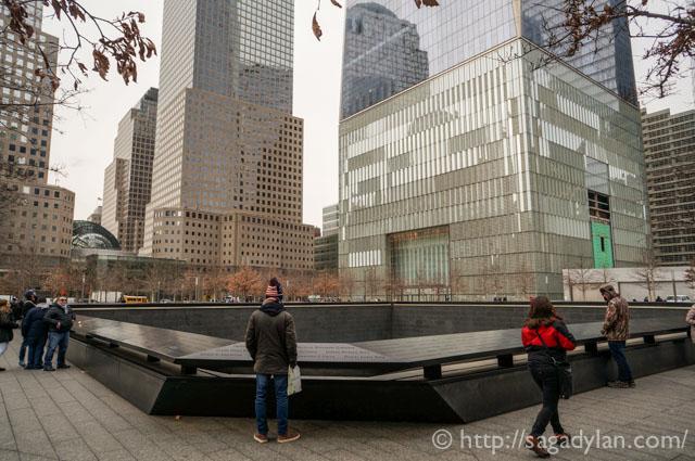 911 memorial museum  14 of 71