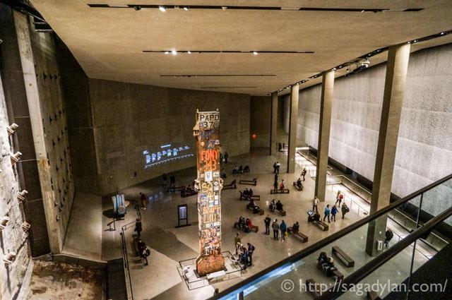 911 memorial museum  32 of 71