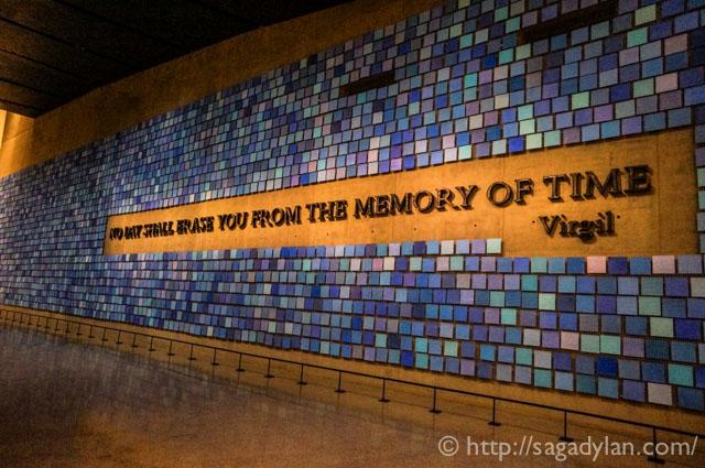 911 memorial museum  42 of 71