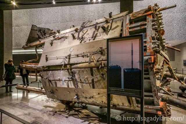911 memorial museum  52 of 71