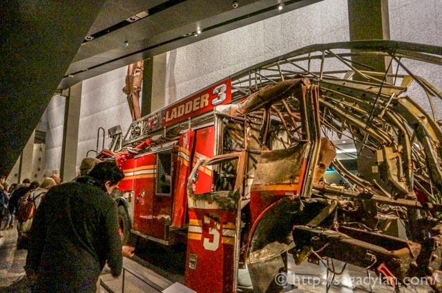 911 memorial museum  54 of 71