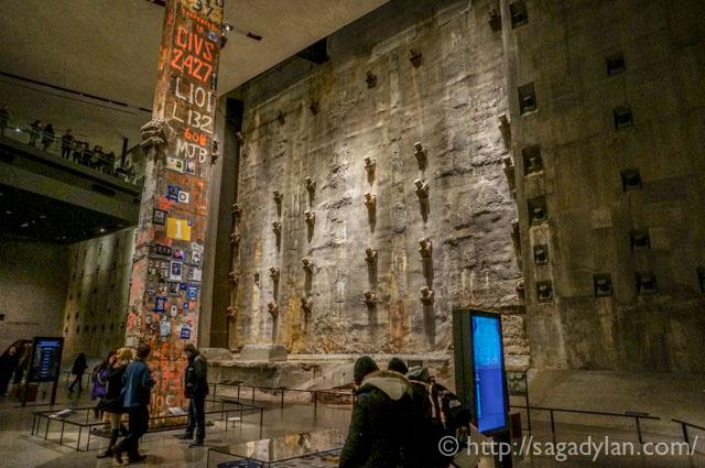 911 memorial museum  62 of 71