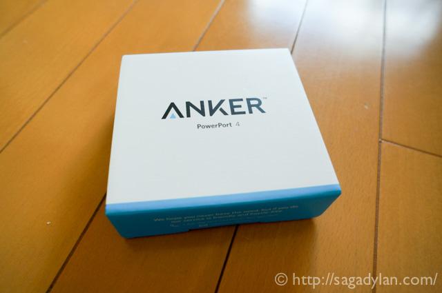 Anker 4port  1 of 13