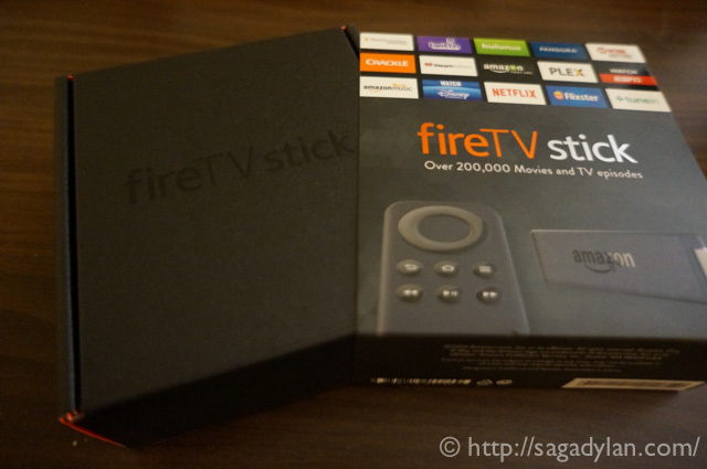Fire tv stick  4 of 23