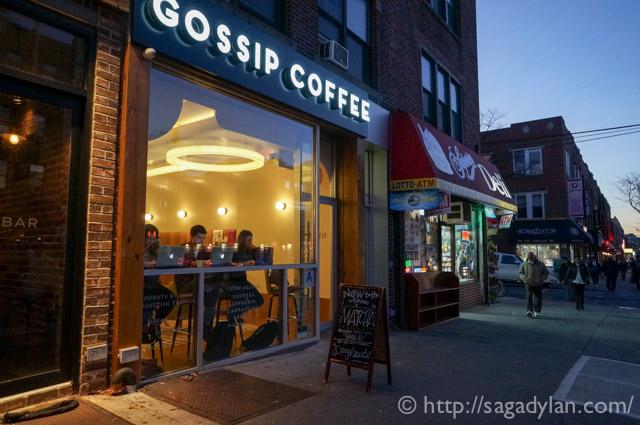Gossip cafe  1 of 23