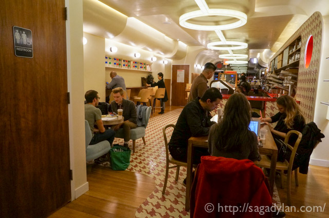 Gossip cafe  18 of 23