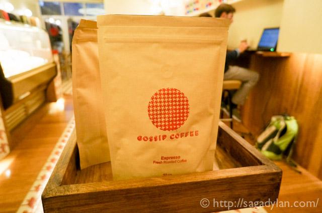 Gossip cafe  4 of 23