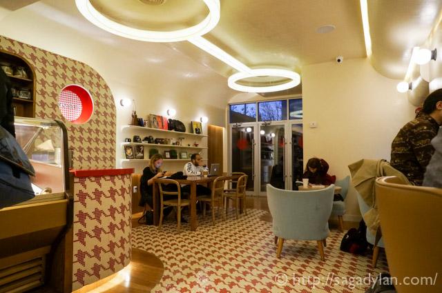 Gossip cafe  8 of 23