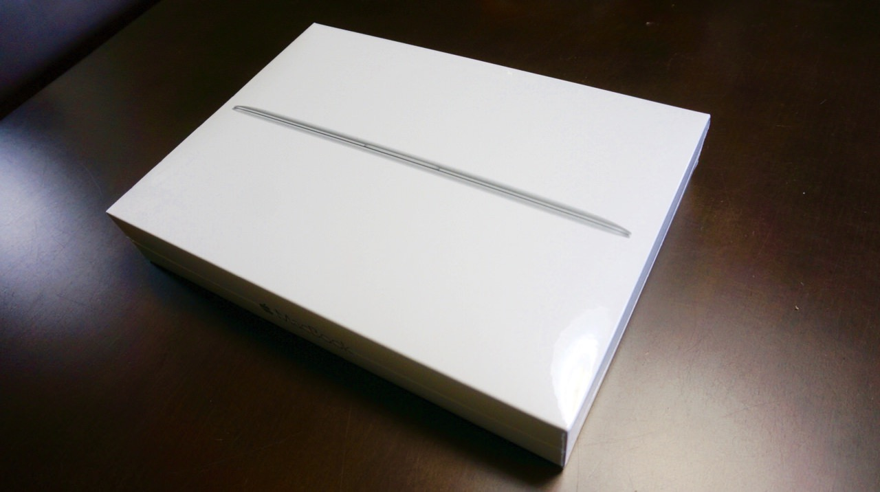 Macbook 12inch1