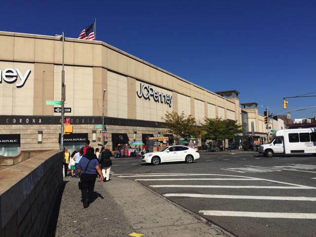 Queens centar mall2