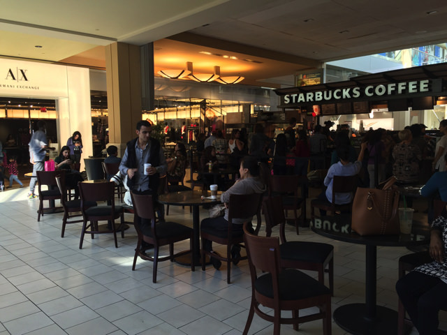 Queens centar mall24