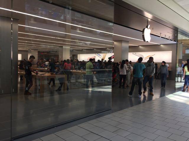 Queens centar mall29