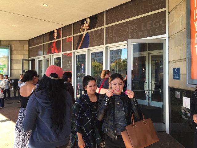 Queens centar mall6