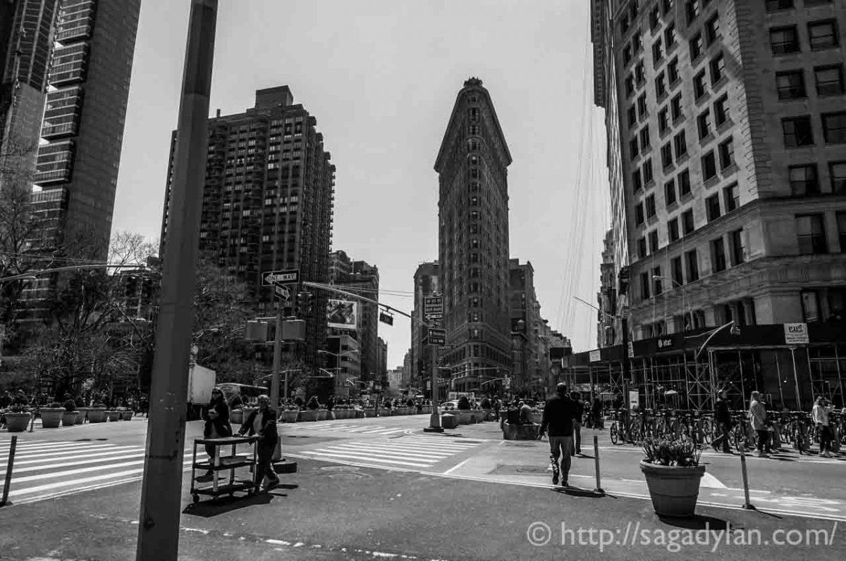 Day13. サングラス以外にぼくがニューヨークで得た大切なもの(ニューヨーク)