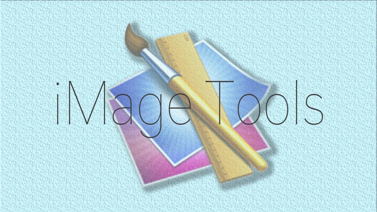 Imagetools