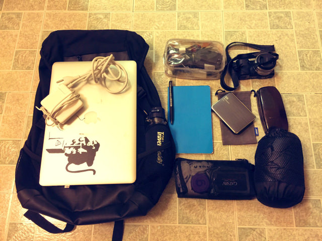 Inside my bag5